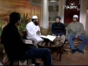 2 – Belief in Allah [Tawheed] – Fundamentals of Faith – Yasir Qadhi