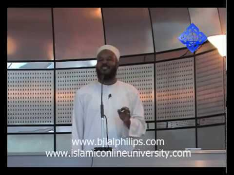 Month of Muharram and Its Importance – Dr. Bilal Philips