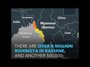 Rohingya Crisis – YouTube