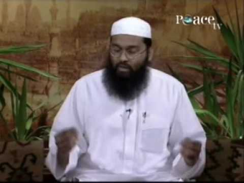 3 – Blessings and Importance of Tawheed – Fundamentals of Faith – Yasir Qadhi