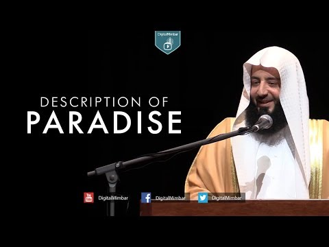 Description of Paradise – Wahaj Tarin