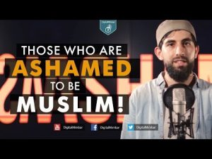Those who are ASHAMED to be MUSLIM! | Spoken Word Response – Kamal Saleh